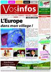 Journal Vosinfos n07 - Edition Forges / Buchy / Clres - Juin 2009