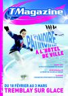 Tremblay Magazine n134 - fvrier 2012
