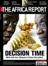The Africa Report - Ghana Focus - TAR38 - March 2012