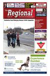 The Regional Newspaper - February 2012