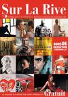 SUR LA RIVE MAGAZINE Fvrier 2012