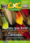Revista CxC - #5 - Febrero 2012