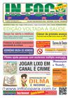 Jornal IN FOCO PAR Edio Fevereiro