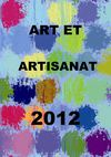 Catalogue Art et Artisanat 2012