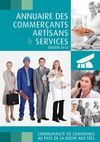 Annuaire des commerants, artisans et services 2012 de la CCPRF