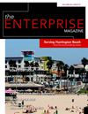 March/April 2012 - theENTERPRISE Magazine
