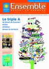 Journal du SAN de SENART : Ensemble N11 - Fvrier 2012