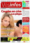 Journal Vosinfos n37 - Edition Forges / Buchy / Clres - Mars 2012