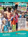 Auburn Parks, Arts &amp; Recreation Spring/Summer 2012 Guide