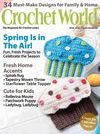 Crochet World - April 2012 