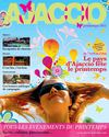 Magazine Ajaccio #2 - Printemps 2012