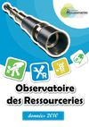 Observatoire national des Ressourceries - donnes 2010