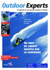 Outdoor Experts Magazine - n°135 - mars 2012