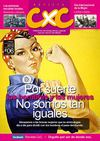Revista CxC - #6 - Marzo 2012