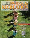 City of Santa Cruz Parks and Recreation Summer 2012 Activity Guide