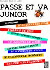 Passe et Va Junior - Mars 2012