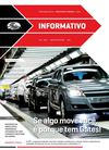 Informativo Gates - JAN-FEV_2012