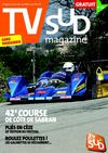 TV Sud magazine Gard Rhodanien N29