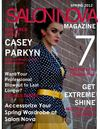 SALON NOVA SPRING 2012