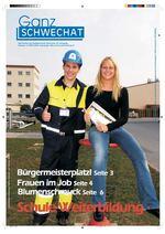 0511 November-Ausgabe © Stadtgemeinde Schwechat