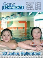 0602 Februar Ausgabe © Stadtgemeinde Schwechat