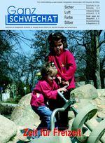 0605 Mai-Ausgabe © Stadtgemeinde Schwechat