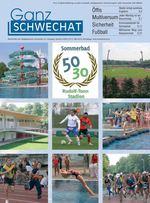 0510 Mai Ausgabe © Stadtgemeinde Schwechat