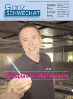 1110 November Ausgabe © Stadtgemeinde Schwechat