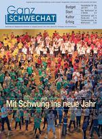 0111 Jänner-Ausgabe 2011 © Stadtgemeinde Schwechat