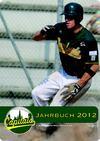 Jahrbuch 2012 - Bonn Capitals e.V.
