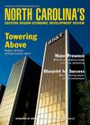North Carolina's Eastern Region Economic Development Review 2011-12