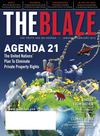 The Blaze Jan-Feb 2012
