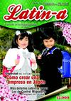 Revista Latin-a Abril 2012 - Ao 6 Nro. 41
