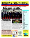 TRIBUNA COLOMBIANA - DICIEMBRE 2011