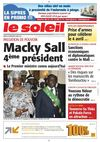 Edition du 3-4 avril 2012