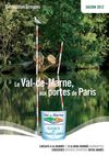 Brochure Destination Groupes Val-de-Marne
