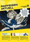 Raiffeisen Aktuell, Ausgabe 9