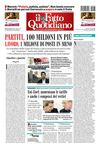 il fatto quotidiano 8.4.2012
