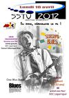 Semaine sans tl 2012, MJC lagarrigue : Toutes les affiches