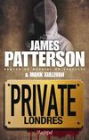 Private Londres de James Patterson