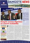 Dangote News Volume 22