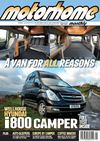 May 2012 - Motorhome Monthly Magazine