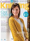 Creative Knitting July 2012