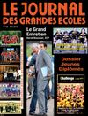 Le Journal des Grandes Ecoles - N62 - Mai 2012