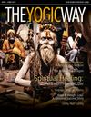 The Yoga Way Magazine April-June 2012