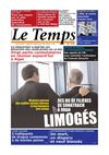 Le Temps d&#039;Algrie Edition du Lundi 21 Mai 2012