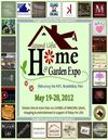 Home and Garden Expo 2012 in Second Life