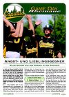 Game Day Rheinaue - Vol. 5 - Bonn Capitals vs. Dortmund Wanderers - 20. Mai 2012