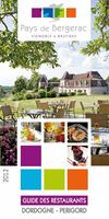 Guide des restaurants 2012