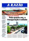 Jornal A Razo Santa Maria - 23052012